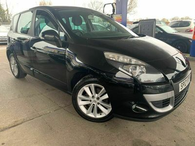 used Renault Scénic 1.5 dCi FAP I-Music 5dr