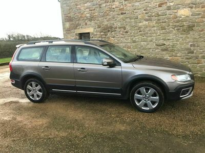 used Volvo XC70 2.4 D5 SE Sport Geartronic AWD 5dr