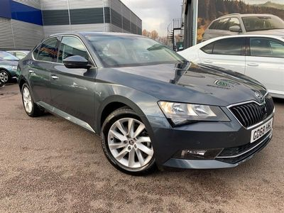 used Skoda Superb 1.5 TSI SE 5dr DSG