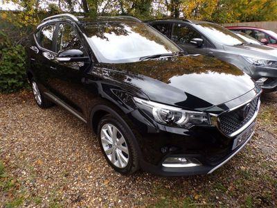 used MG ZS MOTOR UK1.0T GDi Excite 5dr DCT