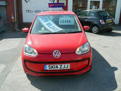 used VW up! UP! 1.0 BlueMotion Tech Move5dr