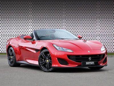 used Ferrari Portofino PORTOFINO3.9 V8