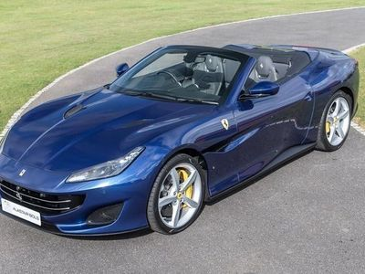 used Ferrari Portofino - *Beautiful TDF 1 owner and great specification* - October