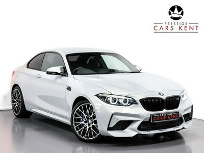 used BMW M2 M2Competition 2dr DCT Auto