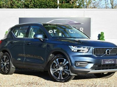 used Volvo XC40 2.0 D3 Inscription Pro Auto (s/s) 5dr