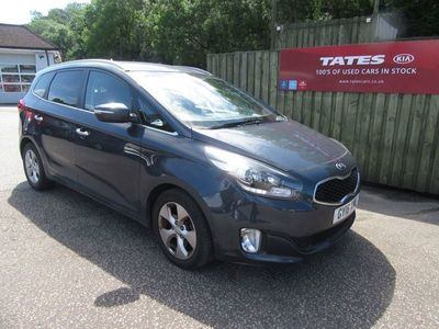 used Kia Carens 1.7 Crdi [139] 2 5Dr Dct