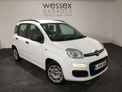 used Fiat Panda Panda 1.2 Easy 5dr Pennywell1.2 Easy 5dr