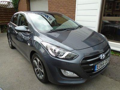 used Hyundai i30 1.6 Se 5Dr Auto