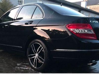 used Mercedes C230 C ClassV6 Petrol Automatic Elegance 2.5