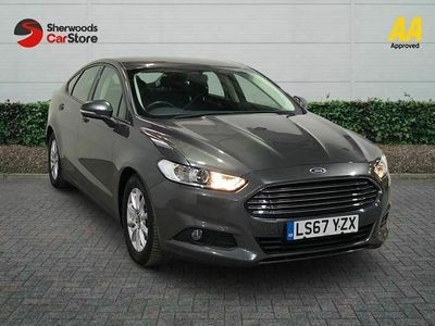 used Ford Mondeo - -Style Econetic 1.5 TDCI 5DR