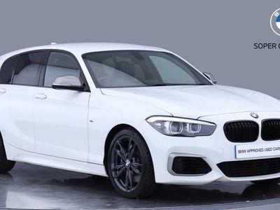 used BMW M140 Shadow Edition 5-door