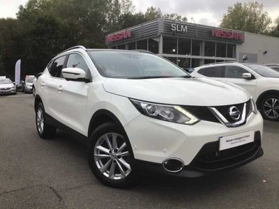 used Nissan Qashqai 1.2 DIG-T Tekna S/S