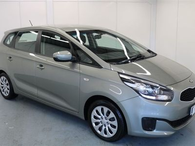 used Kia Carens 1.7 1 ECODYNAMICS CRDI 5d 114 BHP