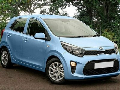 used Kia Picanto 1.25 2 5dr Auto hatchback 2018