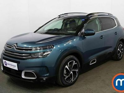 used Citroën C5 Aircross  1.5 BlueHDi 130 Flair 5dr EAT8 Auto