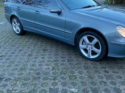 used Mercedes C320 C Class 3.0CDI Avantgarde SE 7G-Tronic 5dr
