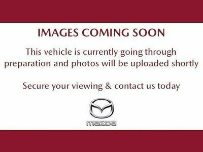 used Mazda 3 2.0 SE-L Nav 5dr Auto