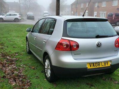 used VW Golf 1.4 TSI Match 5dr