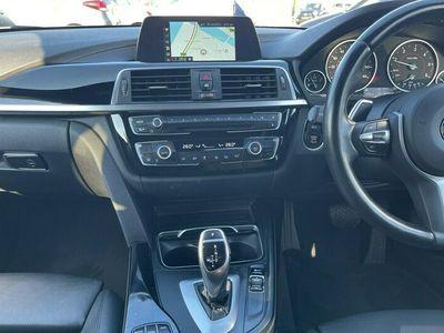 used BMW 320 3 SERIES 320D M SPORT d M Sport Saloon 2.0 4dr