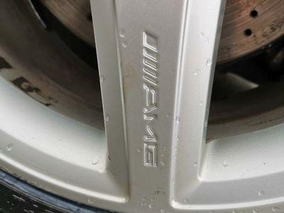 used Mercedes E320 E Class 3.0CDI Sport G-Tronic 4dr