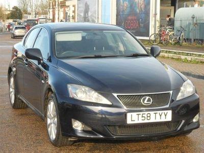 used Lexus IS220d 2.2 TD SE 4dr, 2008 ( )