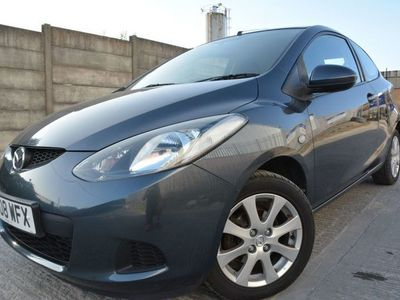 used Mazda 2 1.3 TS2 3d 84 BHP LOW MILEAGE*1 ONWER PAST TEN YEARS*