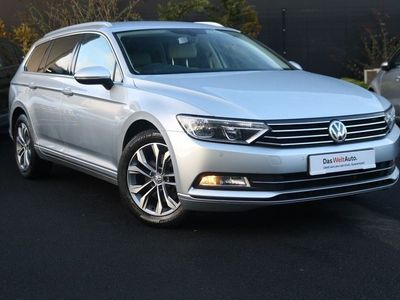 used VW Passat 2016 Bootle 2.0 TDI SE Business 5dr