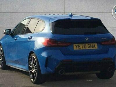 used BMW M135 i xDrive