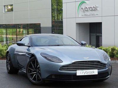 used Aston Martin DB11 4.0 V8 Auto s/s 2dr