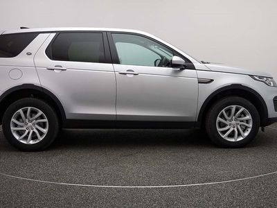 used Land Rover Discovery Sport TD4 SE Estate 2017