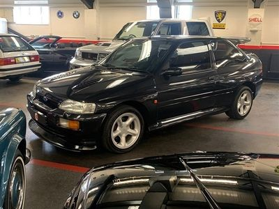 used Ford Escort RS Cosworth Lux