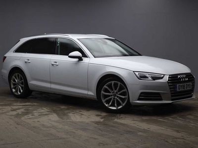 used Audi A4 1.4T Fsi Sport 5Dr S Tronic [Leather]