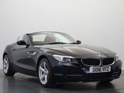 used BMW Z4 sDrive18i Roadster