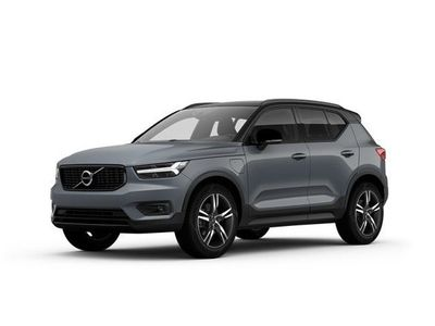 used Volvo XC40 Recharge Plug-in hybrid T5 FWD R-Design Automatic (YOU SAVE £6,385)
