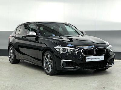 used BMW M135 i 5-Door