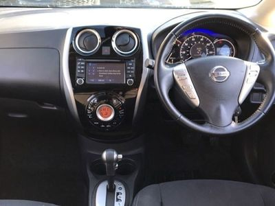 used Nissan Note 1.2 Dig-S Acenta Premium 5Dr Auto