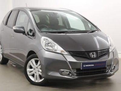 used Honda Jazz 1.4 i-VTEC EX 5dr CVT