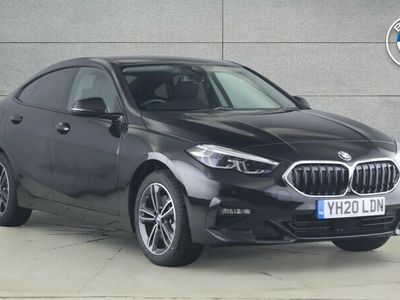 used BMW 218 i Sport Gran Coupe