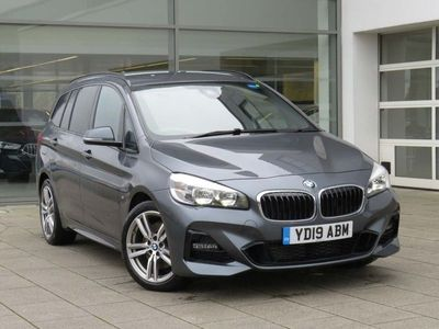 used BMW 220 2 Series I M Sport 5Dr Dct