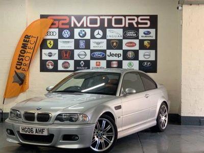 used BMW M3 M3 3.22d 338 BHP 2-Door