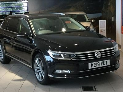 used VW Passat 1.5 Tsi Evo 150 Gt 5Dr Dsg [Panoramic Roof]