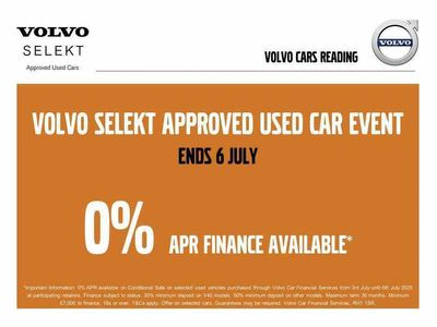 used Volvo V40 T3 R-Design Pro Automatic (Heated Leather Seat Sat Nav, Heated Windscreen & Parking Sensors) 1.5 5dr