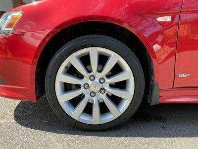 used Mitsubishi Lancer Sportback 2.0 DI-D DPF GS4 5dr