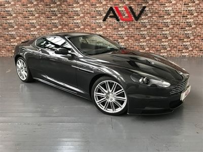 used Aston Martin DBS 5.9 V12 2d 510 BHP, 2008 ( )