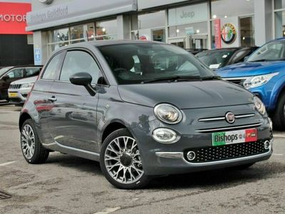 used Fiat 500 STAR 1.0 3dr