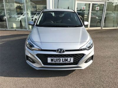 used Hyundai i20 1.0 T-GDi SE DCT (s/s) 5dr