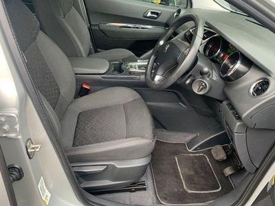 used Peugeot 3008 Estate 1.6 BlueHDi (120bhp) Active 5d Auto