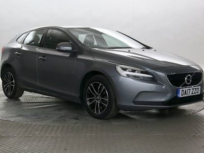 used Volvo V40 1.5 T3 Momentum Geartronic 5dr