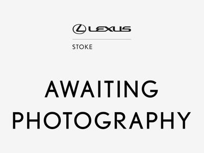 used Lexus CT200h Executive Edition | NAV 1.8 5dr