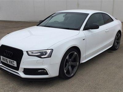 used Audi A5 A5